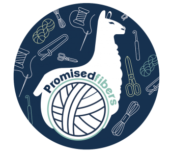 Promised Fibers logo