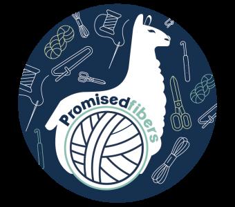 Promised Fibers logo